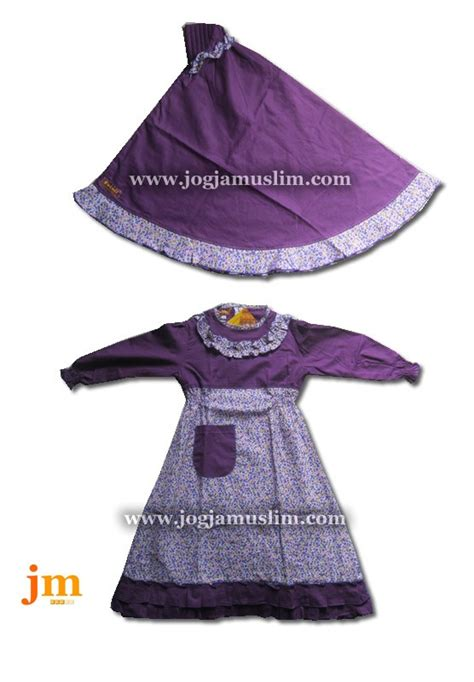 Stelan Jubah Akhwat Murah jubah akhwat anak jogjamuslim