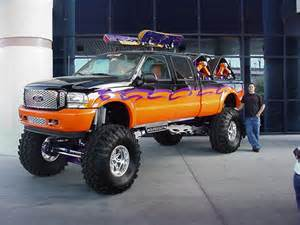 Custom Lifted Truck Wheels Big Ford Trucks Custom Truck Wheels