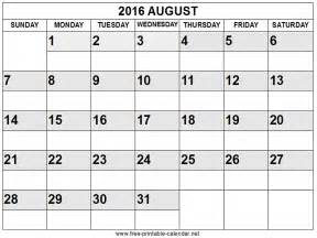 August 2016 calendar related keywords amp suggestions august 2016