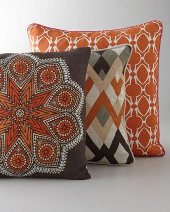 Horchow Pillows by Neutral Pillows Brown Living Rooms And Accent Pillows On