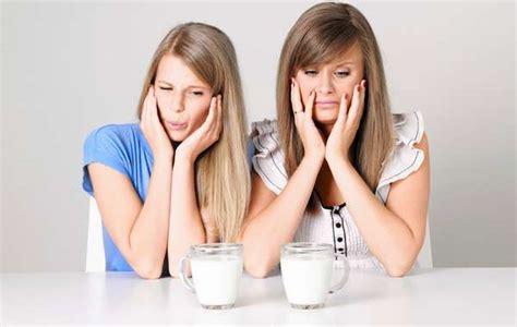 lactosa eres intolerante nutricion