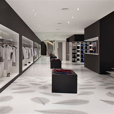 shop interior designer asobio shop by nendo dezeen