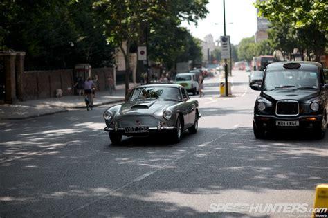 Aston Martin Park Royal Calling Aston S Royal Park Gathering Speedhunters