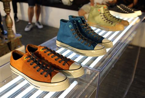 Sepatu Converse Counter Climate converse launches counter climate collection in shanghai