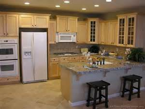 interior design ideas for kitchen color schemes pictures of kitchens traditional light wood kitchen