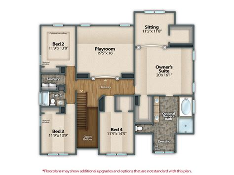 essex homes floor plans springfield at elliot lake plan essex homes