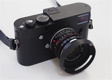 Leica M Monochrome leica m monochrom images
