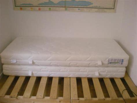 matratzen in stuttgart 2 matratzen schlaraffia sensipur comfort 90x200 in