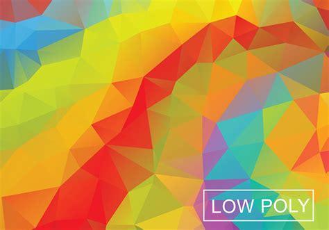 orange black polygonal mosaic background vector geometric orange polygonal vector background download