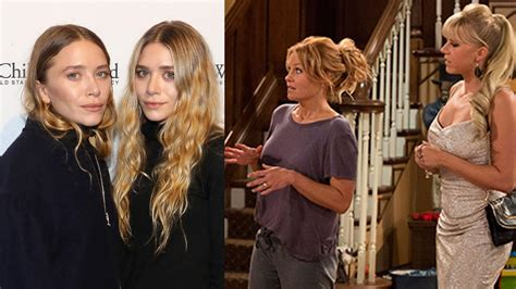 fuller house producers cast  making  show