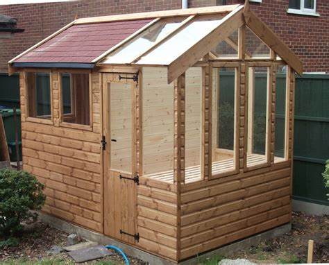 Building A Potting Shed by Tips Improve Your Potting Shed At Home Outdoor Decorations