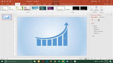 tutorial on powerpoint 2016 powerpoint slide design 2016 2017 powerpoint 2016 tutorial