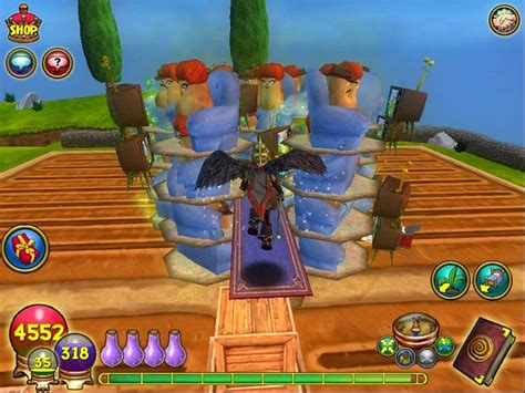 wizard101 couch potatoes wizard101 wizards keep double gardening rewards