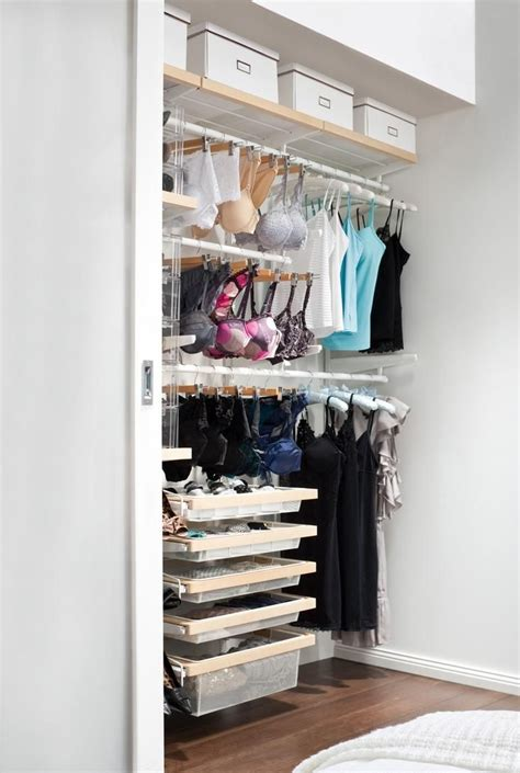 bra dressing room the 25 best ideas about storage on organization clothing