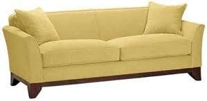 butter yellow leather sofa 17 best ideas about leather sofa on