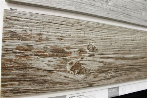 rustic wood look tile taking another look at wood flooring alternatives