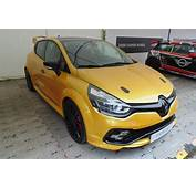 Renault Clio RS16 Wont Make Production  Auto Express