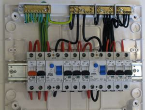 switchboard upgrade perth perth electricians megalite