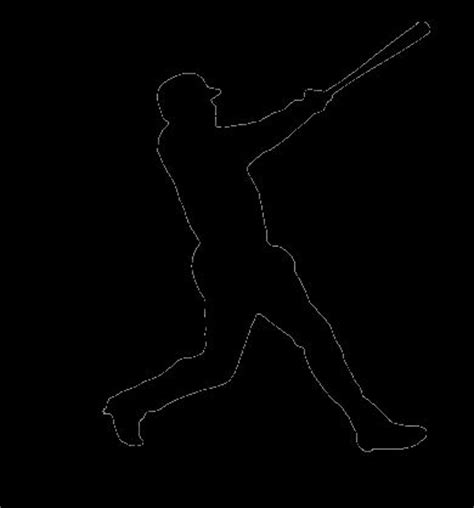 swing man logo swingman logo image baseball ken griffey jr