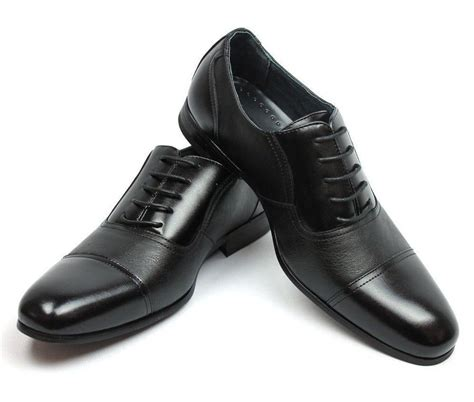 new s ferro aldo dress shoes cap toe lace up oxfords leather lining 19339 ebay