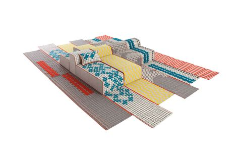 quot quot rugs and furniture by urquiola