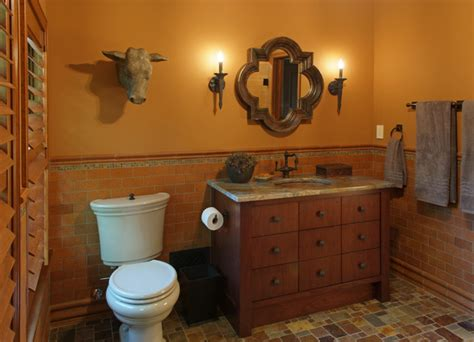 trademark bathrooms bathroom cabinets vanities southwestern bathroom minneapolis by trademark