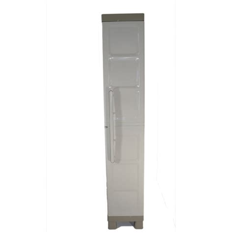 armadio terrazzo armadio armaddietto mobile in resina excellence 1 anta 4