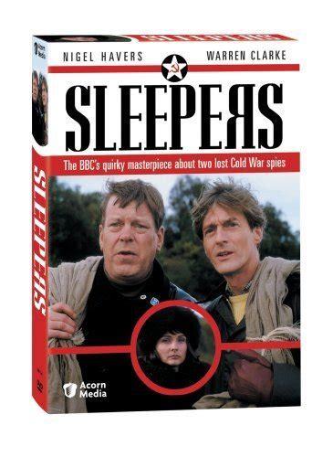 Sleepers Imdb by Sleepers Tv Series 1991 Imdb