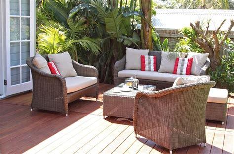 arredamenti terrazzi arredamenti per terrazzi mobili da giardino scegliere