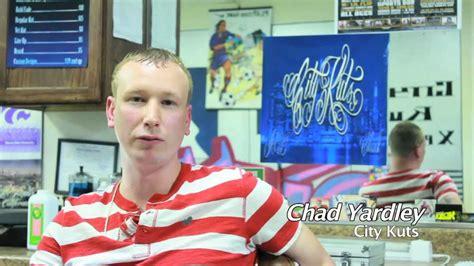 haircut garden city kansas city kuts chad yardley youtube