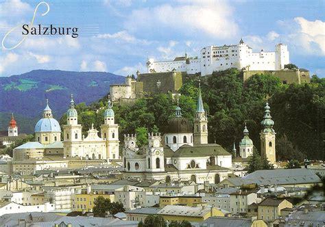 salzburg austria images