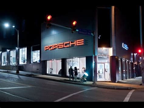auto palace porsche auto palace porsche grand reopening and cayenne launch