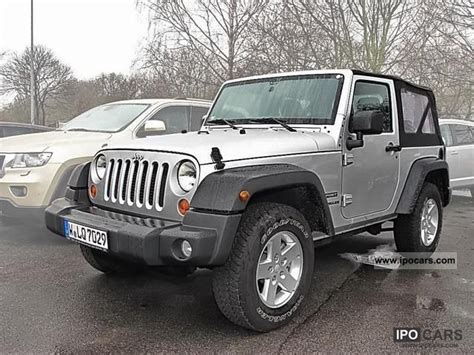 2011 jeep wrangler sport specs 2011 jeep wrangler sport series 5 car photo and specs