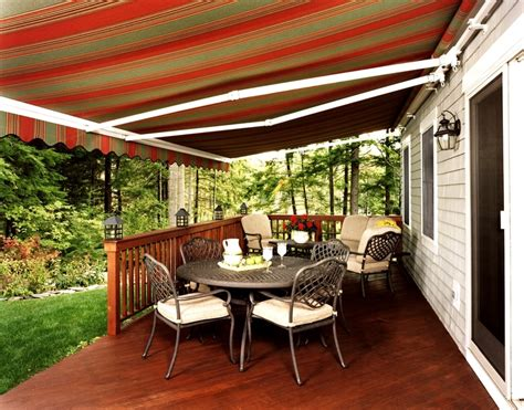 Sunbrella Retractable Awning by Retractable Awning Gallery Retractable Awning Dealers