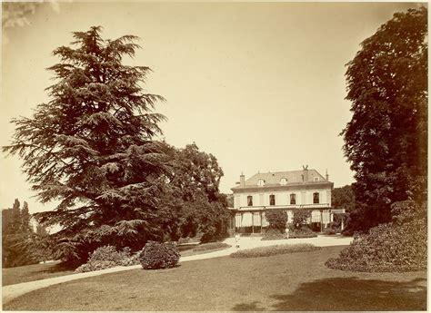 Villa La Grange by 232 Ve Villa La Grange Notre Histoire