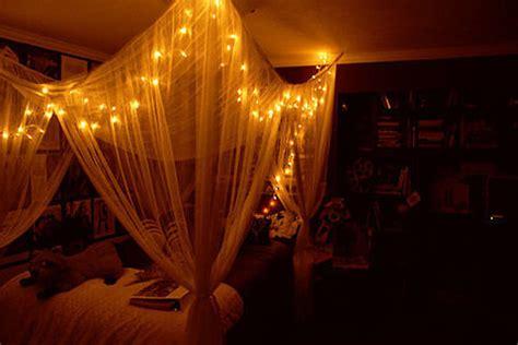 bed christmas lights lighting lights want image