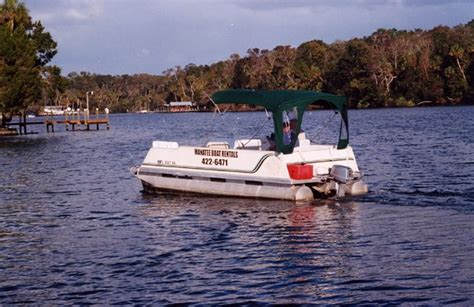 homosassa pontoon rental homosassa boat rentals pontoon party boats for rent