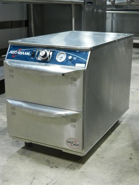 alto shaam 500 2dn halo heat narrow warming drawer lauro