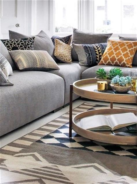 grey sofa cushion ideas living room furniture rugs sofas cushions throws