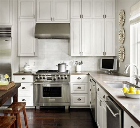 concrete kitchen cabinets a case for concrete counters