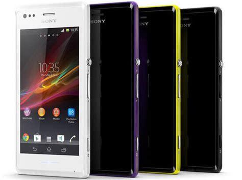 sony xperia m mobile price سعر ومواصفات هاتف sony xperia m