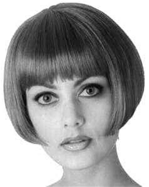front and pictures of 1960 bob hairstyles pixie bobs twigs flips shags and mop tops