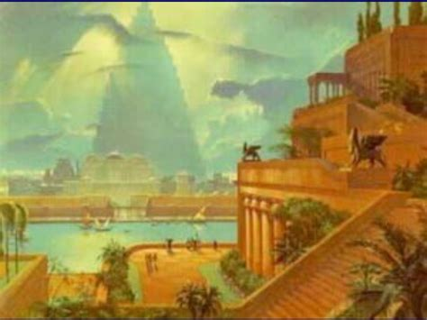 imagenes antigua mesopotamia antigua mesopotamia sab 237 as todo esto im 225 genes