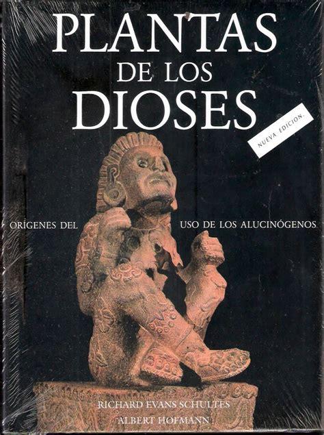 libro los expedientes secretos de libro para descargar plantas de los dioses completa