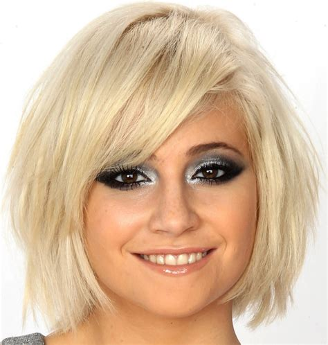 blonde hairstyles blonde razor cut layers pixie lott layered razor cut