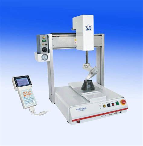 epuipment manufacturer for epoxy adhesive dispensing robot