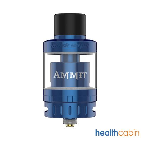Rta Ammit 25 Authentic By Geekvape Ready Stock authentic geekvape ammit 25 rta healthcabin