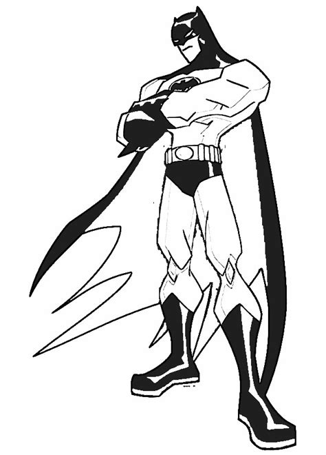 batman coloring book pages print batman coloring pages free printable pictures coloring