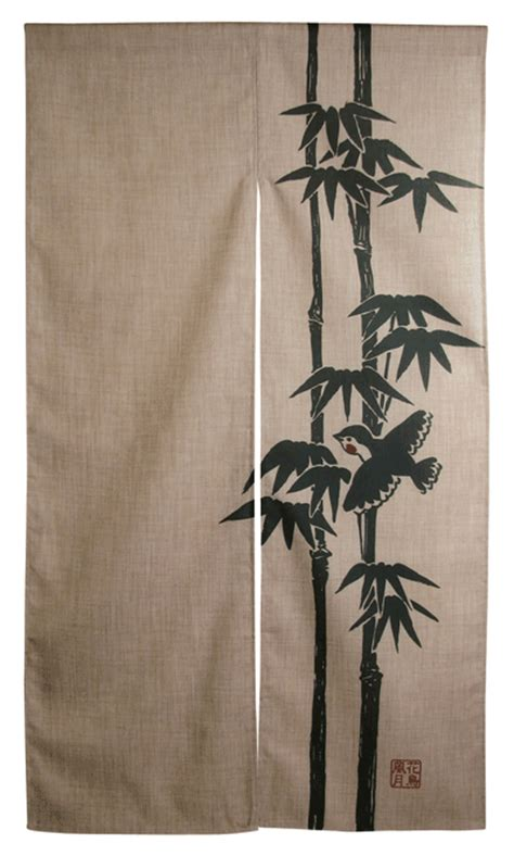 japanese noren curtain japanese noren curtain 3523 chikujaku traditional