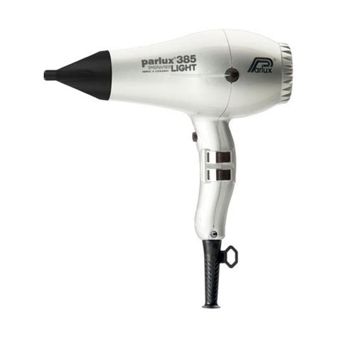 Hair Dryer Parlux Review reviews for parlux 385 silver hair dryer powerlight